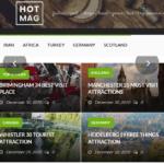 طراحی سایت rozila